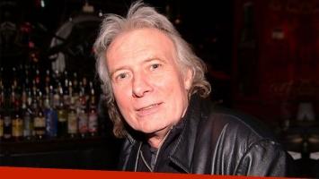 """Murió a los 67 años Eddie """"Fast"""" Clarke, guitarrista de Motorhead"""