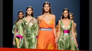 Mercedes-Benz Fashion Week Madrid se realizará en enero