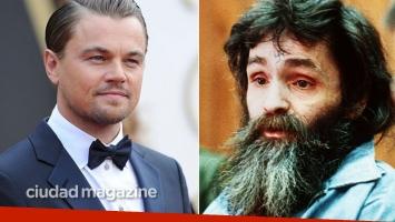 Leonardo DiCaprio participará del próximo filme de Quentin Tarantino basado en Charles Manson