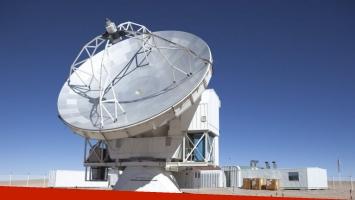 Instalaron enorme telescopio en Salta para ver el universo