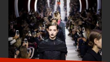 Diseñadores del mundo no quieren cumplir con el calendario de la moda