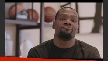 Youtube firmó con estrella de la NBA