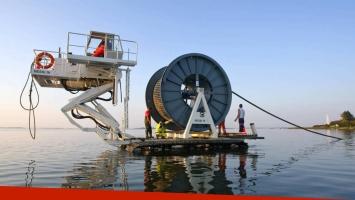 Google Cloud lanzó tres nuevos cables submarinos