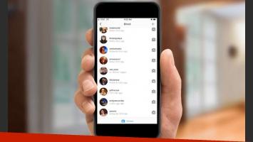 Instagram ahora muestra la última vez que se conectó un contacto