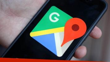 Google Maps Go ya está disponible en Play Store