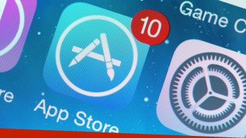 Apple rediseña la interfaz web de la App Store