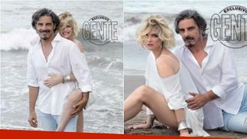 Araceli González, a corazón abierto sobre su relación con Fabián Mazzei: Es sexy que el hombre que me hace el amor...