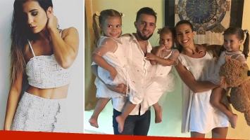 Fuerte mensaje de Cinthia Fernández, en medio de la crisis con su marido: A pesar de todo, los amo
