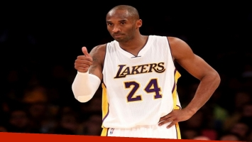 Kobe Bryant está nominado al Oscar