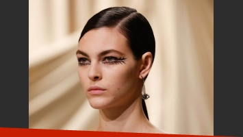 La nueva propuesta de Dior invadió la pasarela