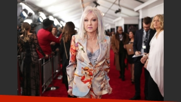 ¿Qué famosos inspiraron a Cyndi Lauper?
