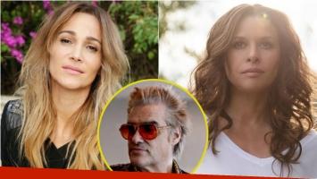 El significativo me gusta de Julieta Ortega, ex de Roberto Pettinato, a las acusaciones contra el conductor, ¡y la...