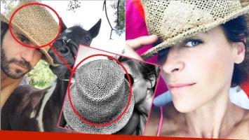 Eugenia Tobal, ¿con nuevo novio?: mira quién sería su nuevo amor
