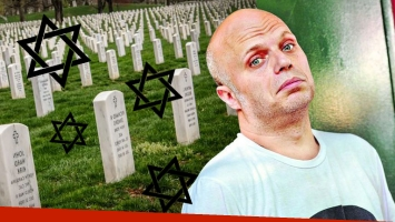 Sebastián Wainraich y la anécdota más insólita que le tocó vivir… en un cementerio: Se me acerca un hombre y me...