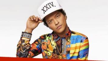Cuál es el verdadero nombre de Bruno Mars y otras curiosidades