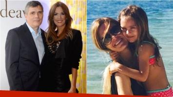 Viviana Canosa y su decisión de no tener más hijos: Martina siempre pide un hermanito, pero estoy en otro momento de...