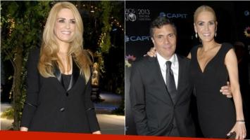 Viviana Canosa desmintió los rumores de separación: ¡Estoy felizmente casada!