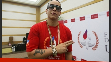 10 cosas que no sabías de Daddy Yankee
