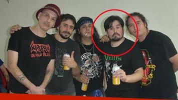 Asesinaron a puñaladas al baterista de la banda Superuva, tras un recital en Quilmes