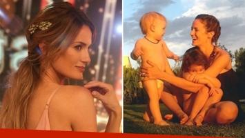 Paula Chaves habló de la crianza flexible de sus hijos: Pueden ver personas del mismo sexo besándose y jugar con...