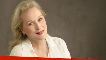 ¿No sabés que harías con 90 millones de dólares? Preguntale a Meryl Streep