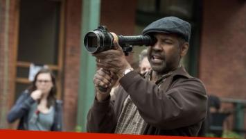 Denzel Washington también triunfa como director
