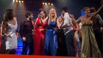 Fátima Florez se llevó la estatuilla Estrella de Mar de Oro: ¡todos los ganadores!