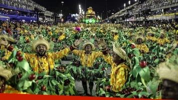 Te mostramos el ránking de los mejores Carnavales del mundo