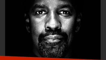 Denzel Washington lleva su lucha contra el racismo más allá de la pantalla