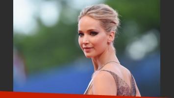 Jennifer Lawrence y su lucha por la igualdad salarial