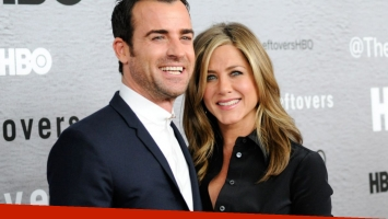 Además de Brad Pitt, Jennifer Aniston fue pareja de varios famosos