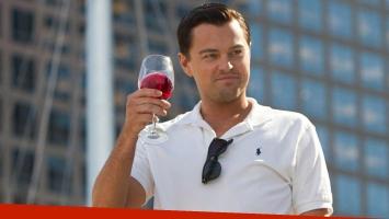 Cinco razones para enamorarse de Leonardo DiCaprio