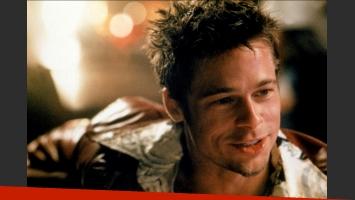 Brad Pitt: las grandes interpretaciones del eterno galán de Hollywood