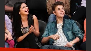 Esta es la historia de amor y desamor entre Selena Gomez y Justin Bieber