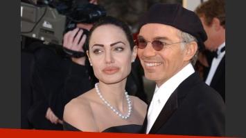 Estas han sido las parejas de Angelina Jolie