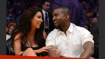 De amigos íntimos a esposos: El inesperado amor de Kim y Kanye