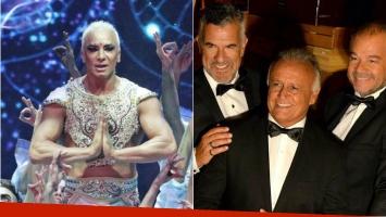 Midachi y Flavio Mendoza lideran en boleterías de Mardel y Carlos Paz