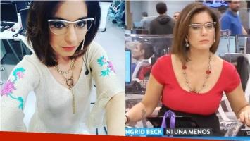 Florencia Etcheves deja la TV para dedicarse a su carrera de escritora: Estoy muy entusiasmada