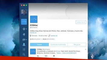 Twitter suspendió la aplicación para Mac
