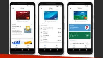 Google reemplazará a Android Pay y Google Wallet