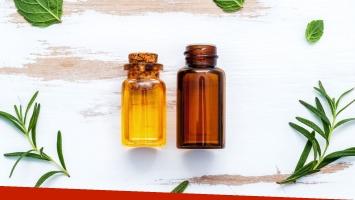 El aceite de árbol de té tiene múltiples usos