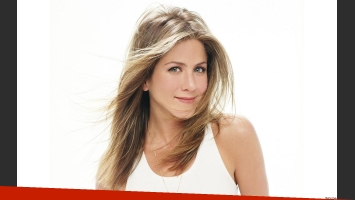 Conocé las películas memorables de Jennifer Aniston