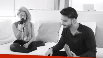 Estos son los cinco dúos de Shakira con más vistas en YouTube