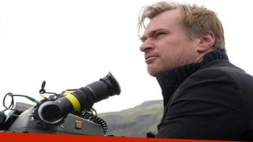 Christopher Nolan va por su primer Oscar como Mejor Director