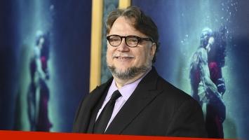 Guillermo del Toro va por su consagración en los premios Oscar