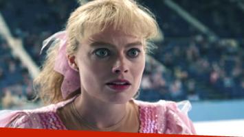 Margot Robbie persigue el triunfo en los premios Oscar