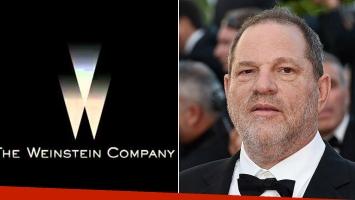 La productora de Harvey Weinstein se declara en bancarrota