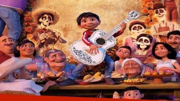 Las últimas cinco producciones que ganaron el premio Oscar a Mejor Película Animada