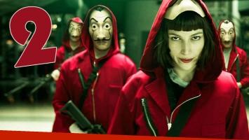 La Casa de Papel: Netflix anunció la fecha de estreno de la segunda temporada y ¿se viene un spin-off?