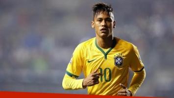 Rumbo a Rusia 2018: conocé la alucinante mansión donde Neymar pasará su recuperación